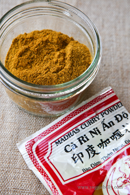 vietnamese curry powder