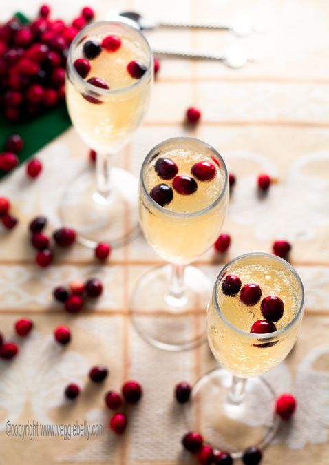 Dessert Wine Gelees With Citrus Fruit Recipes — Dishmaps