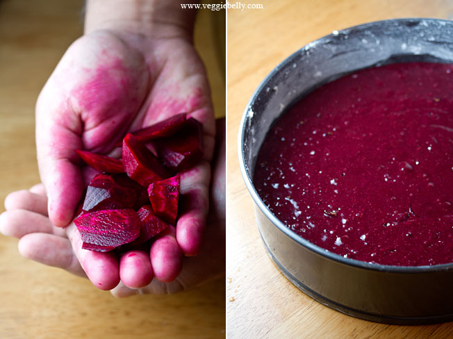 Chocolate Beet Cake – a Ross Burden Recipe | Veggie Belly ...